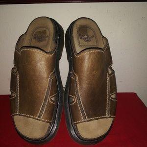Dr. Martens Size 9 Men's Sandals